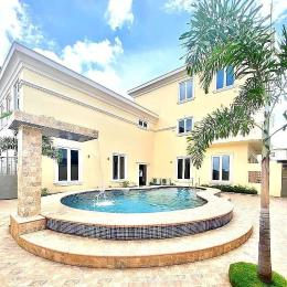 5 bedroom Detached Duplex for sale Off 2nd Avenue Banana Island Foreshore Banana Island Ikoyi Lagos