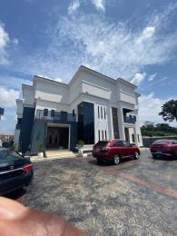 6 bedroom House for sale Country Home Benin City Oredo Edo