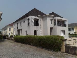 6 bedroom Detached Duplex House for sale Northern Foreshore Estate chevron Lekki Lagos