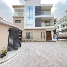 5 bedroom Detached Duplex for sale Banana Island Estate, Ikoyi, Lagos. Banana Island Ikoyi Lagos