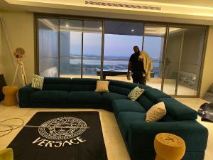 3 bedroom House for shortlet 1412 Ahmadu Bello Way Victoria Island Lagos
