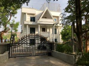 9 bedroom Detached Duplex House for sale Danube street maitama main  Maitama Abuja