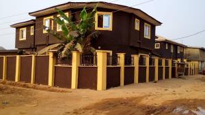 10 bedroom Blocks of Flats House for sale Ayobo Ipaja Ayobo Ipaja Lagos