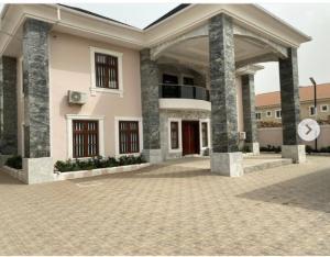 6 bedroom Detached Duplex House for sale Phase one Lekki Phase 1 Lekki Lagos