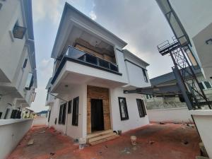5 bedroom Detached Duplex House for sale - Lekki Lagos