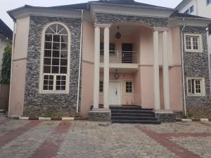 5 bedroom Detached Duplex House for rent Rumuogba axis  Port-harcourt/Aba Expressway Port Harcourt Rivers