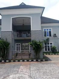 5 bedroom Detached Duplex House for sale Shelter Afrique Uyo Akwa Ibom
