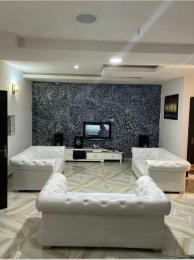 4 bedroom Semi Detached Duplex for shortlet chevron Lekki Lagos