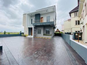 5 bedroom House for sale Osapa London  Lekki Phase 2 Lekki Lagos