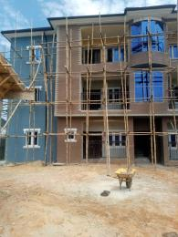 2 bedroom Blocks of Flats House for rent Shell Co Operative Axis Eliozu Port Harcourt Rivers