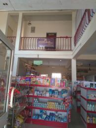 1 bedroom mini flat  Office Space Commercial Property for rent 1, Jessi-Jen Plaza, Phase 2, Trademore Estate, Lugbe, Abuja. Lugbe Abuja