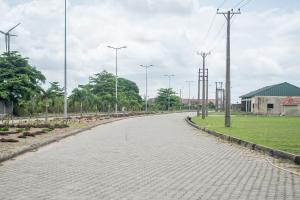 Residential Land Land for sale The Charles Bay Residence Abijo Ajah Lagos