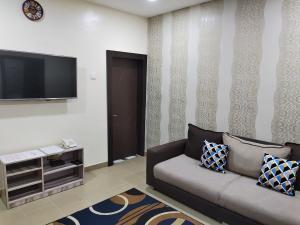 1 bedroom mini flat  Mini flat Flat / Apartment for shortlet Ademola Adetokunbo Crescent Wuse 2 Abuja