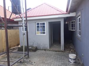 1 bedroom mini flat  Self Contain Flat / Apartment for rent Trademoore estate lugbe  Lugbe Abuja