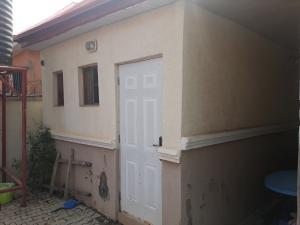1 bedroom mini flat  Self Contain Flat / Apartment for rent Trademoore estate lugbe Lugbe Abuja
