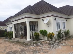 2 bedroom Semi Detached Bungalow House for rent VON/Trademoore axis  Lugbe Abuja