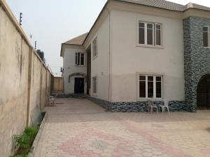 5 bedroom Detached Duplex House for rent ICAST road, Elebu off Akala Express, Oluyole Extension Akala Express Ibadan Oyo