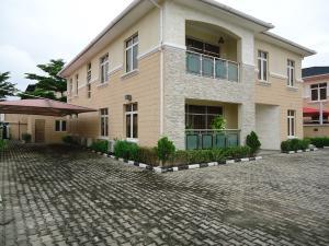 4 bedroom House for rent Millennium Estate  Victoria Island Lagos