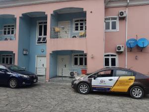 2 bedroom Mini flat Flat / Apartment for rent Off Lamborghini Street By Ameachstreet New GRA Port Harcourt Rivers