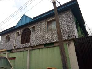 2 bedroom Flat / Apartment for rent Command Ojokoro Abule Egba Lagos