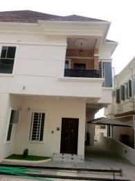4 bedroom Semi Detached Duplex House for sale Grace Court, Ologolo, Lekki, Lagos Ologolo Lekki Lagos