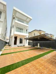 5 bedroom Detached Duplex House for sale Lekki Lagos