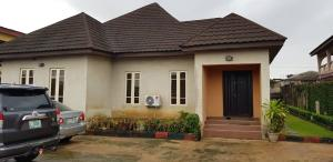5 bedroom Detached Bungalow House for sale  igando Akesan road Lagos Akesan Alimosho Lagos