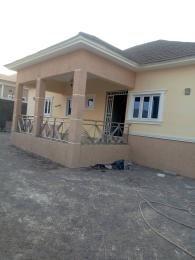 3 bedroom Detached Bungalow House for sale Close to Urban shelter  Lokogoma Abuja