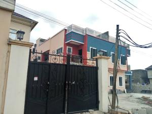 5 bedroom Semi Detached Duplex House for sale Millenuim/UPS Gbagada Lagos