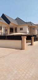 3 bedroom Semi Detached Duplex House for rent American International school Durumi Abuja