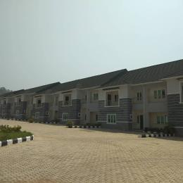 4 bedroom Terraced Duplex House for rent Mamam kantagora Diplomatic Zone Katampe Ext Abuja