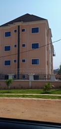 2 bedroom Blocks of Flats House for rent opposite maitama  by Nicon Junction  Katampe Main Abuja