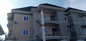 2 bedroom Blocks of Flats House for rent Close to Gilmore  Jahi Abuja