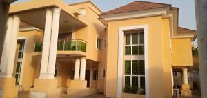 8 bedroom Detached Duplex House for sale VILLA Asokoro Abuja