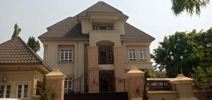 6 bedroom Detached Duplex House for rent Close to ECOWAS Asokoro Abuja