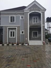 4 bedroom Semi Detached Duplex House for sale Close to Coza Church Guzape Abuja