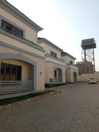 4 bedroom Terraced Duplex House for rent Close to Coza Guzape Abuja