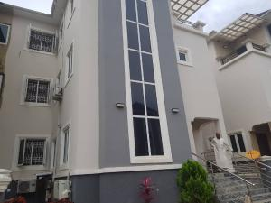 5 bedroom Semi Detached Duplex House for sale Opp human Right Radio Kaura (Games Village) Abuja