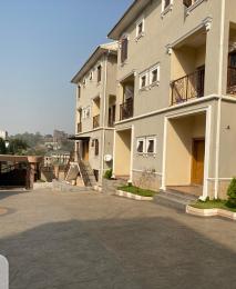 2 bedroom Terraced Duplex House for rent Maitama Maitama Abuja