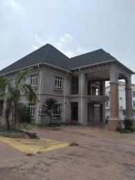 7 bedroom Detached Duplex House for rent Close To World Bank Asokoro Abuja