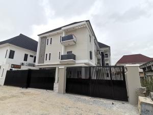 1 bedroom mini flat  Flat / Apartment for sale Gated Estate Agungi Lekki Lagos