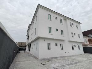2 bedroom Flat / Apartment for sale Lekki 2nd Toll Gate Lekki Lagos