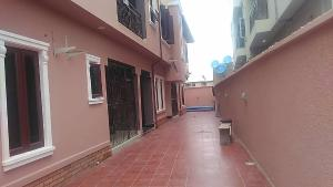 2 bedroom Flat / Apartment for rent Divine Estate Ago palace Okota Lagos