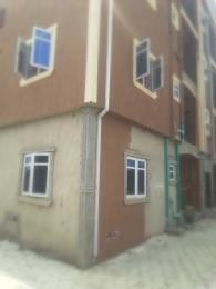 2 bedroom Flat / Apartment for rent Sarah Fagboye street Bucknor Isolo Lagos
