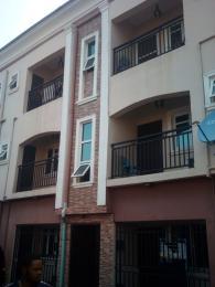 2 bedroom Flat / Apartment for rent Ikj Bus Stop Bucknor Isolo Lagos