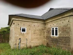 3 bedroom Detached Bungalow House for sale = Magboro Obafemi Owode Ogun