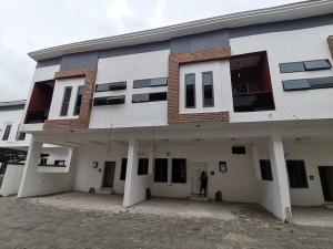 3 bedroom Terraced Duplex House for rent Lekki 2nd Toll Gate chevron Lekki Lagos