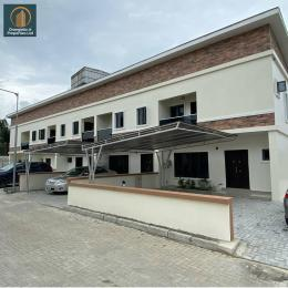 3 bedroom Terraced Duplex House for sale lekki second toll Gate Ikota Lekki Lagos