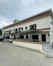 3 bedroom Terraced Duplex House for sale Off 2nd Toll Gate Lekki Lagos