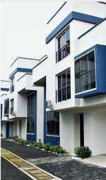 4 bedroom Detached Duplex House for sale D' Enclave Ikoyi Lagos